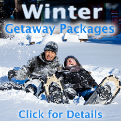 winter getaway packages